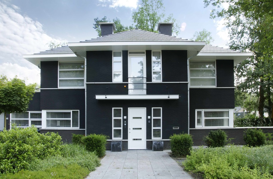 Modern of kubistisch huis bouwen door goldewijk