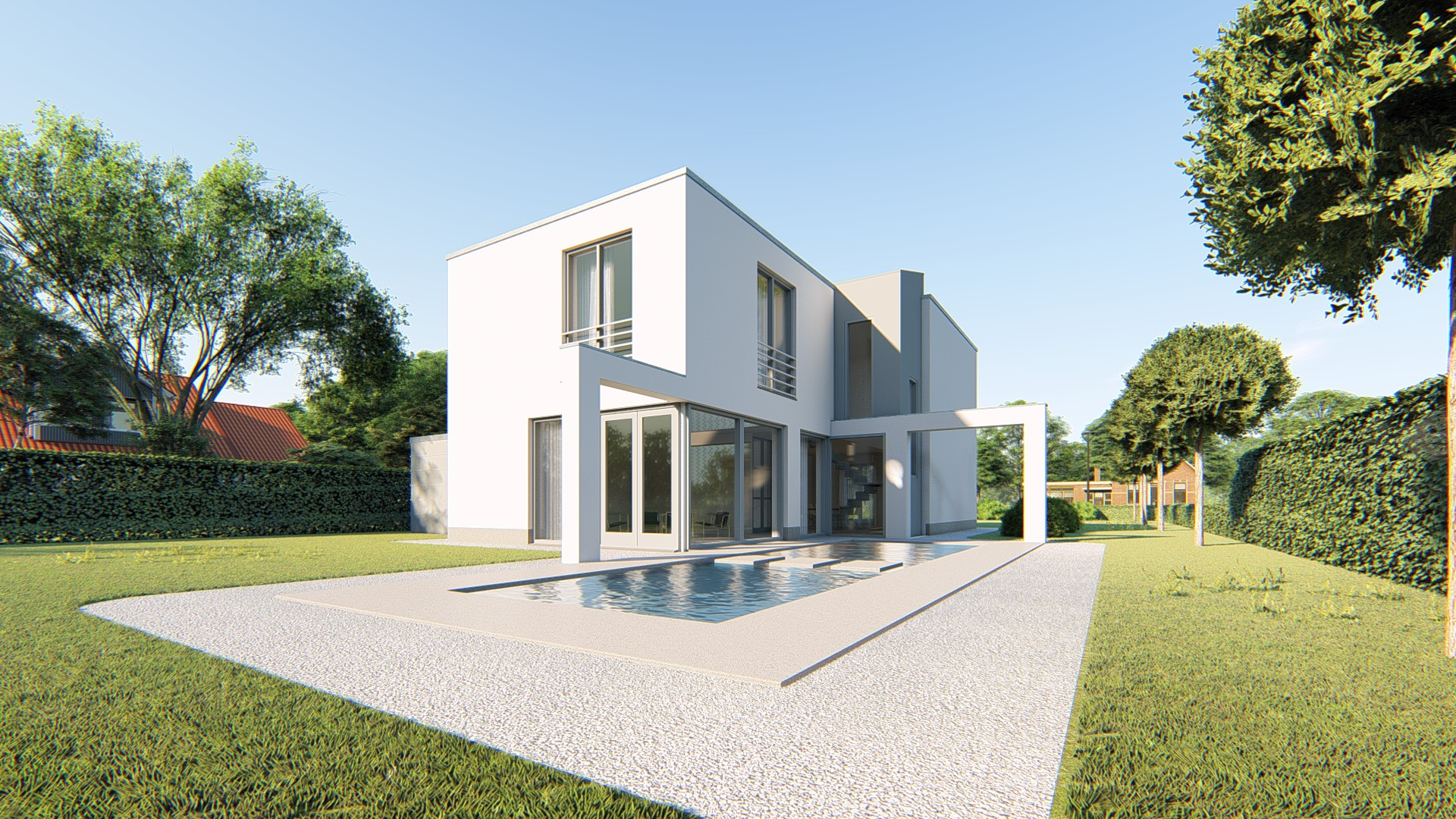Free ontdek onze huizen en verras jezelf with vrijstaande for Prijzen nieuwbouw vrijstaande woning
